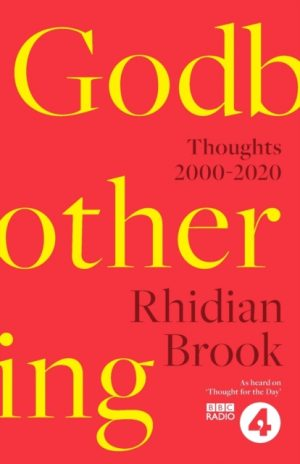 Godbothering: Thoughts 2000-2020